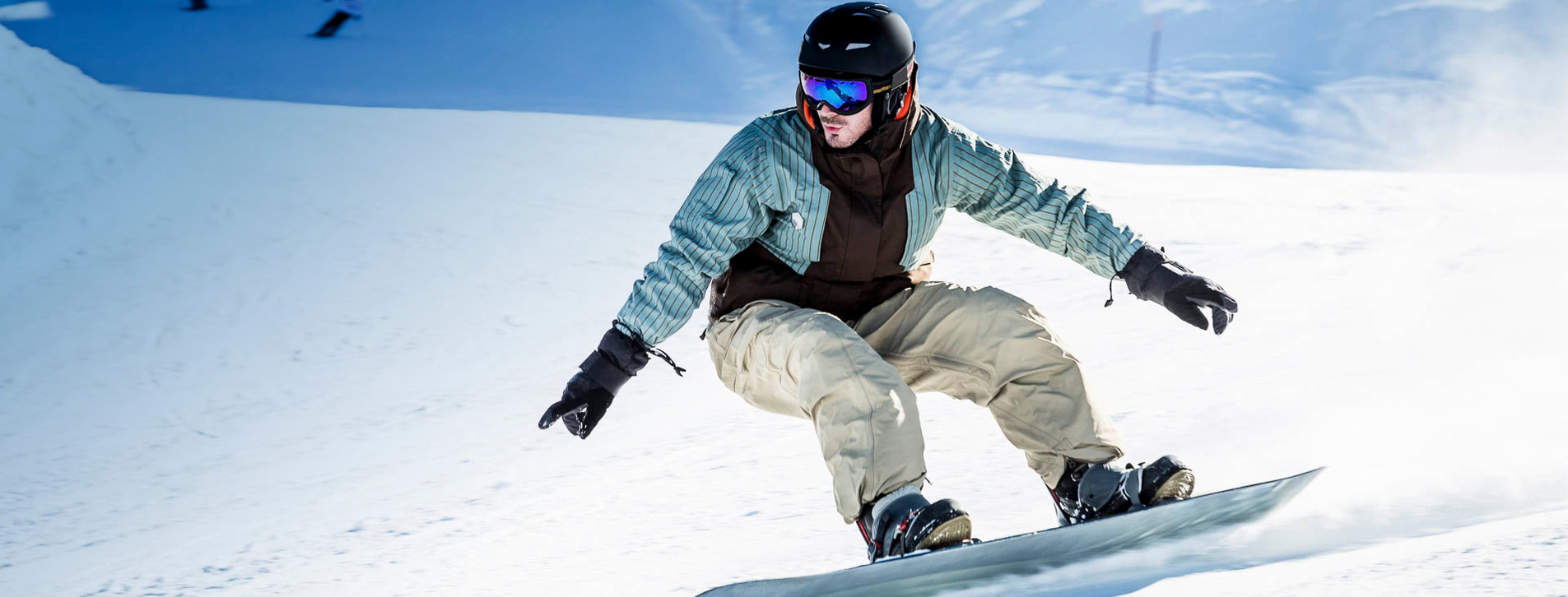 Фото - Мастер-класс катания на лыжах/сноуборде