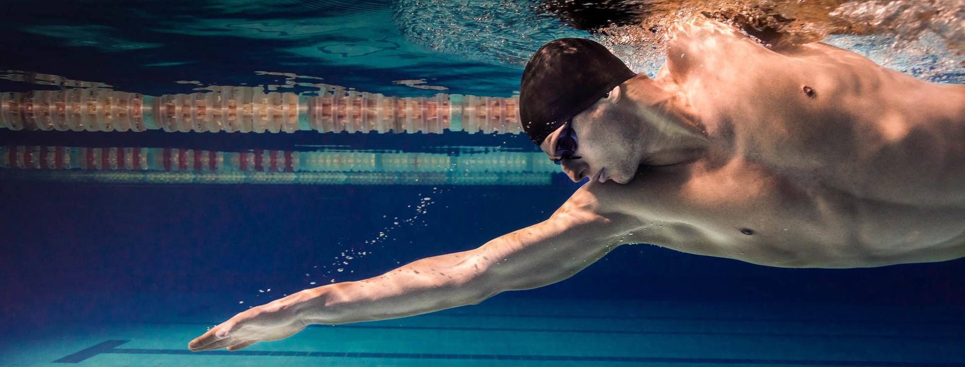 Фото - Індивідуальний курс плавання