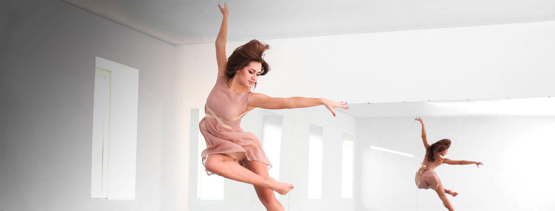 Фото - Абонемент на танці