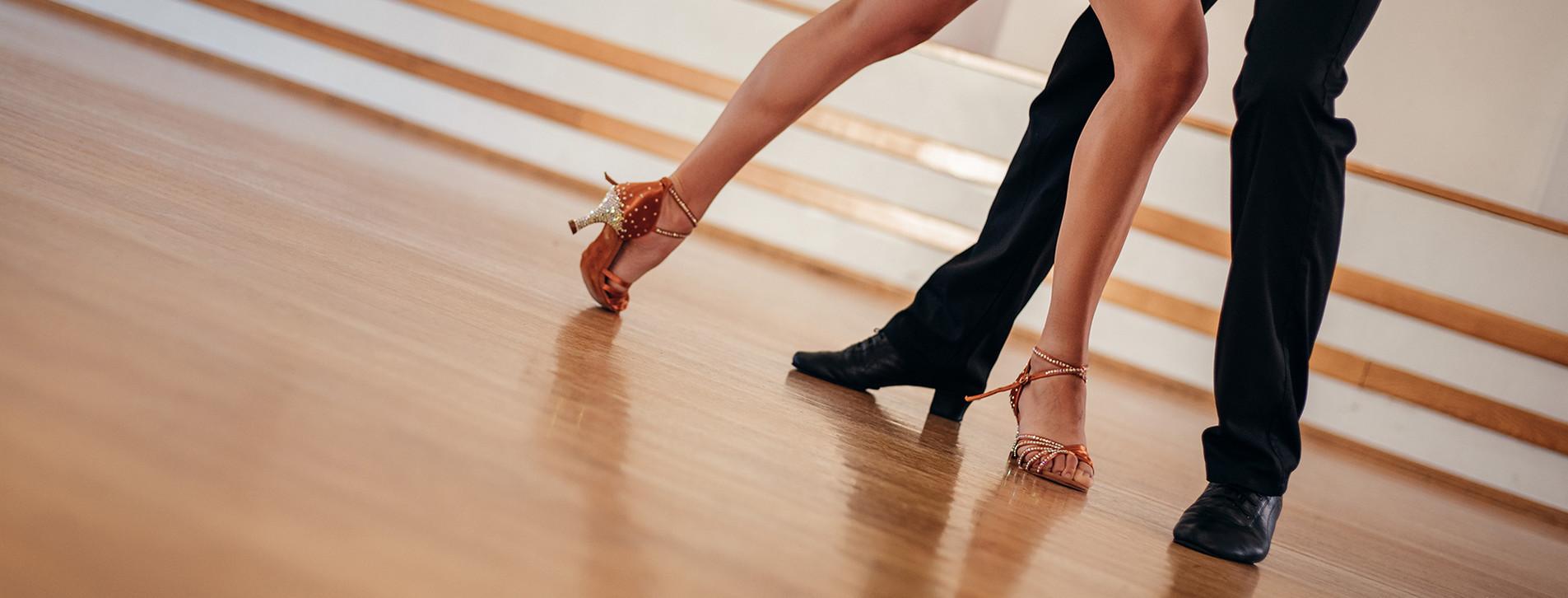 Фото - Майстер-клас аргентинського танго