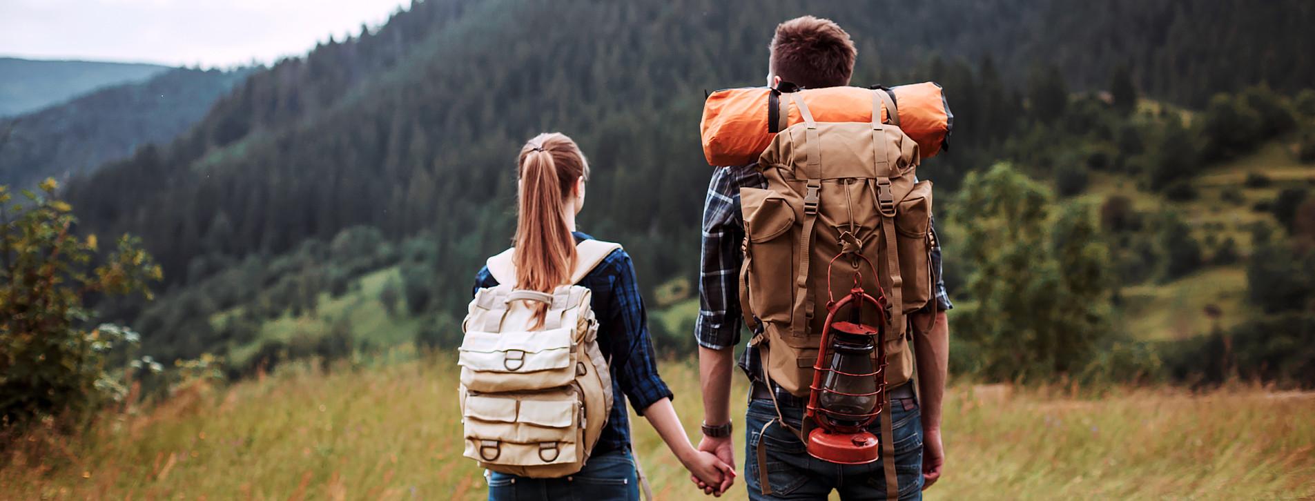 Фото - Похід у Карпатські гори для двох
