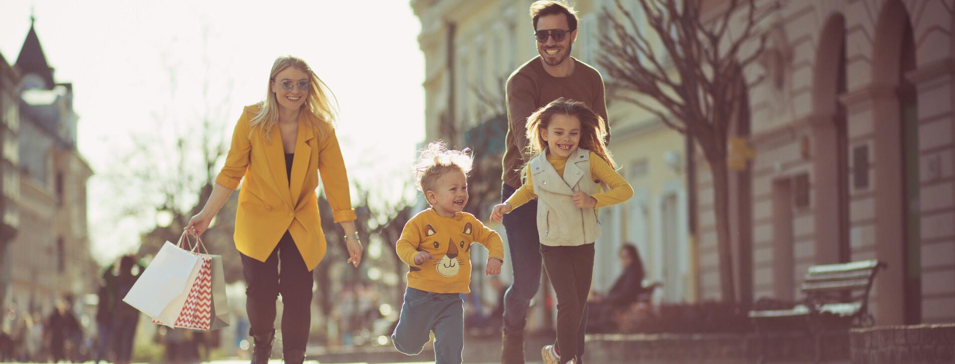 Фото - Семейный VIP уикенд во Львове