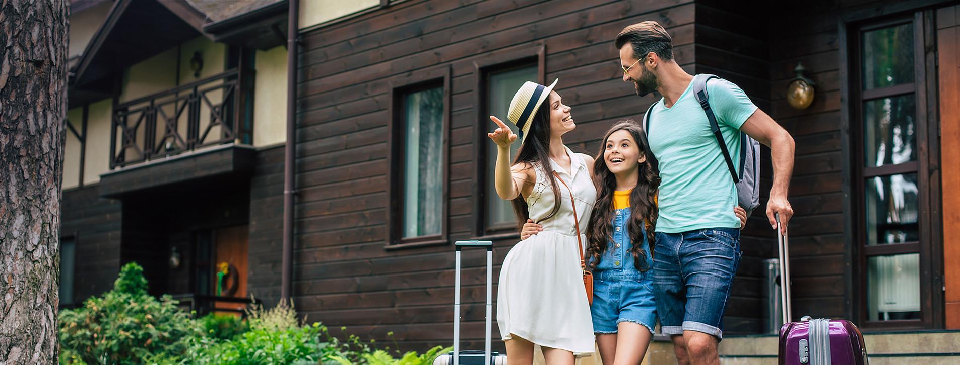 Фото - Семейные SPA каникулы в Закарпатье