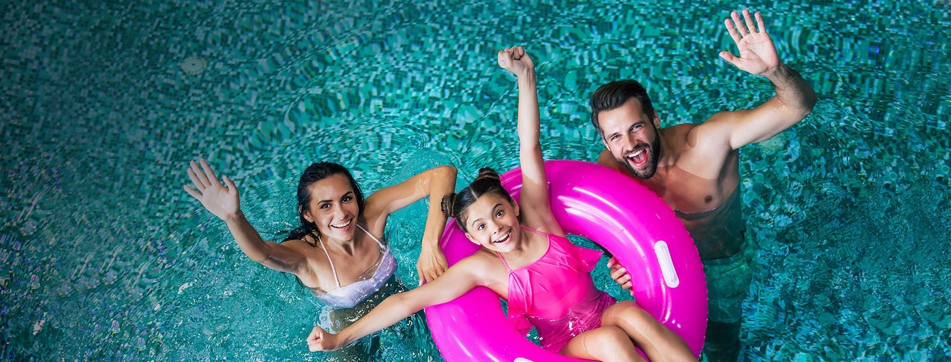 Фото - Сімейні SPA канікули у Закарпатті