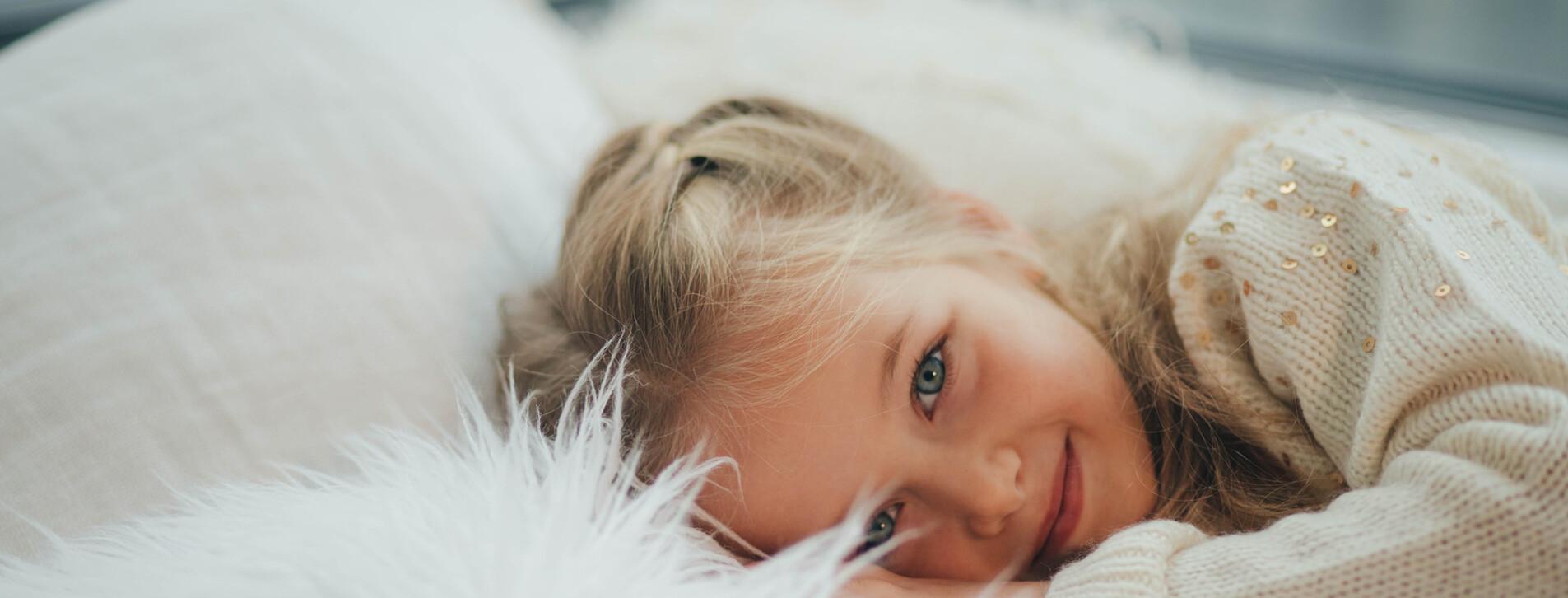 Фото - Детская фотосессия