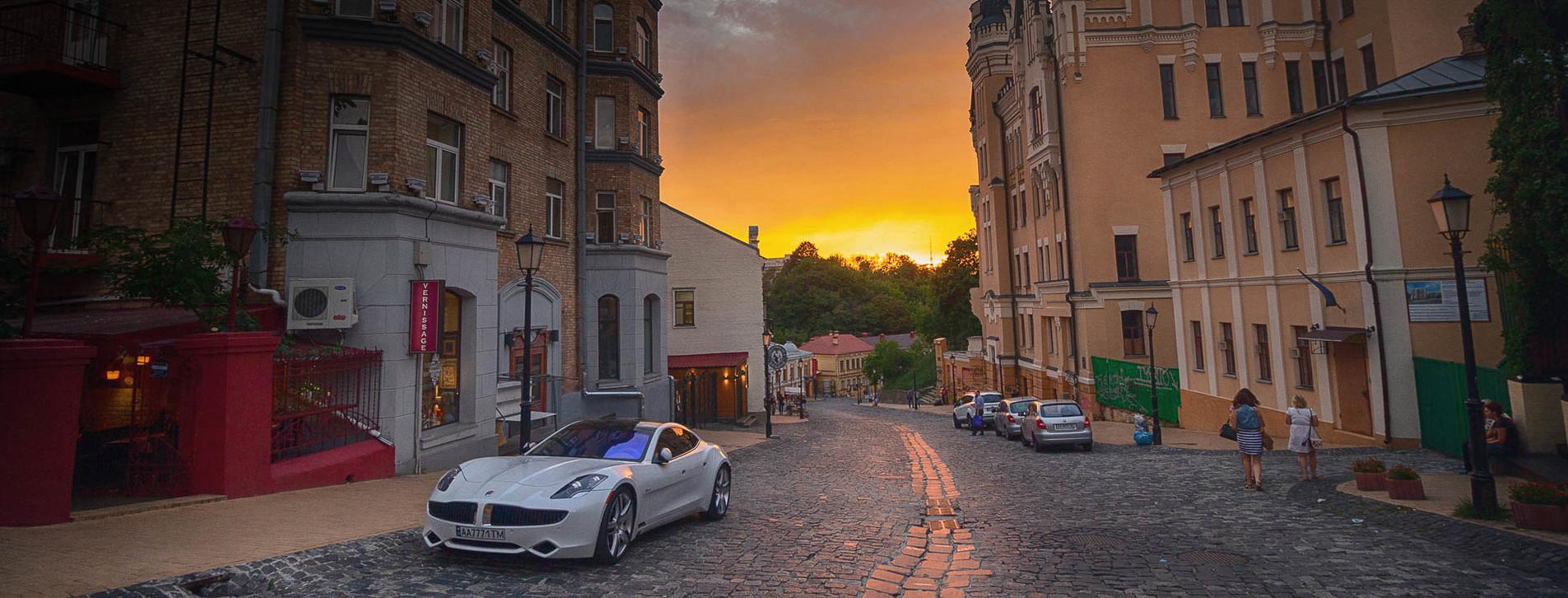 Фото - Экскурсия «Секретный Киев» для компании