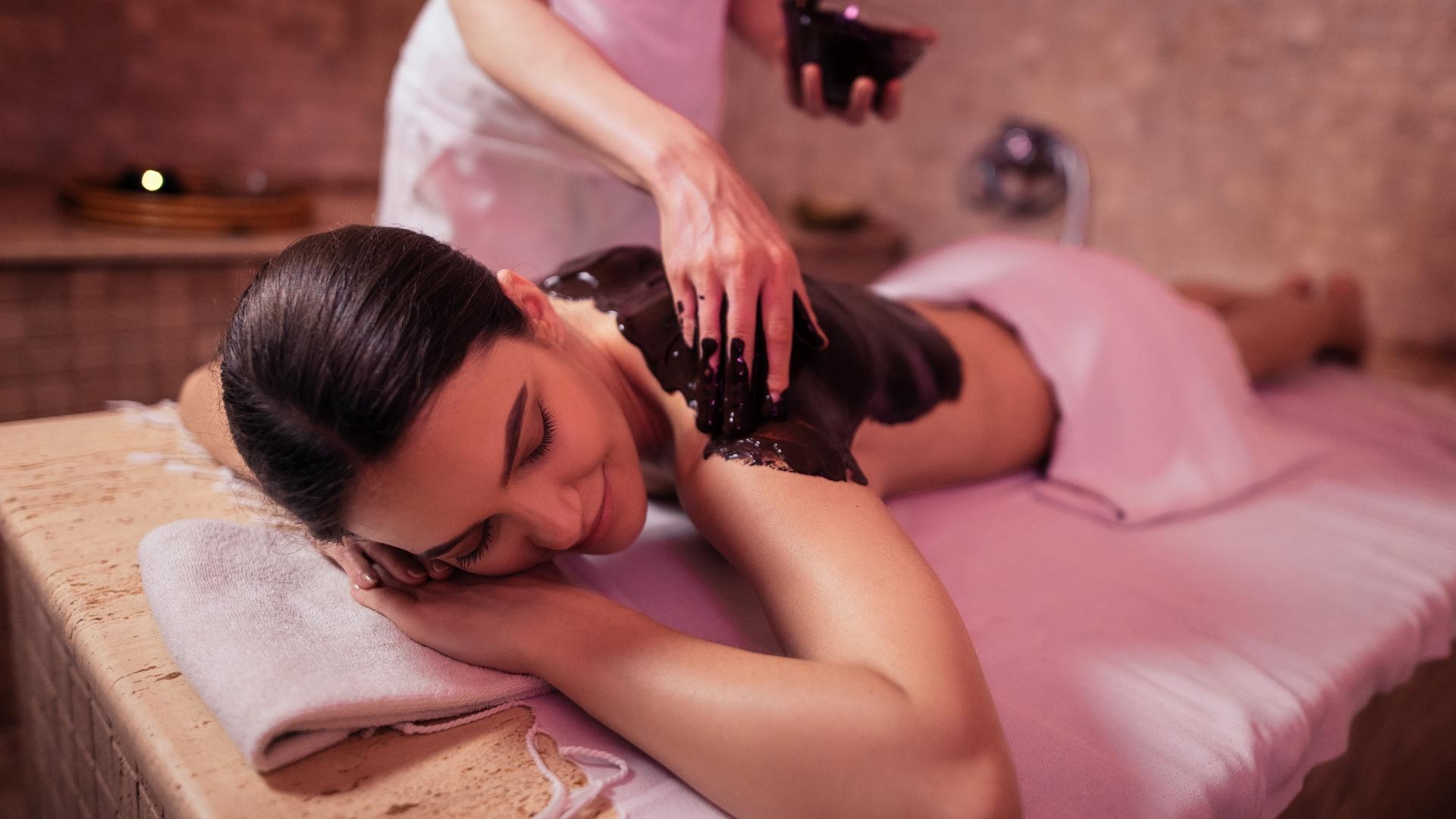 продолжительности красивые спа картинки с шоколадом таком